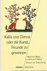 Kalila und Dimna Fabeln