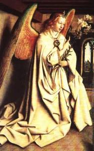 Mit Engeln durch den Advent