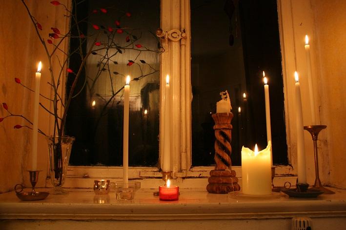 licht im haus bringt gl ck m rchenhaft und erf llt leben. Black Bedroom Furniture Sets. Home Design Ideas