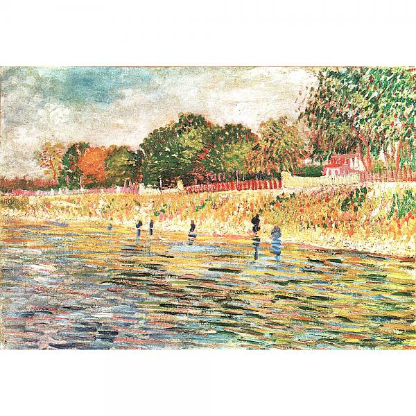 Seine-Ufer