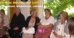 festliche Märchen- und Licht-Tage